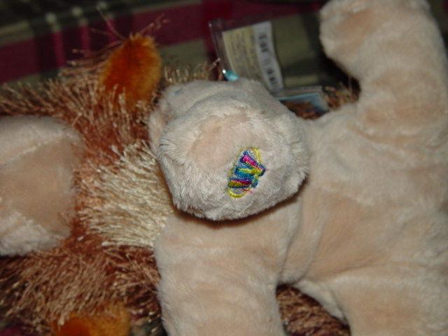 Webkinz Ganz Cocker Spanie With Tag image 6