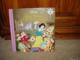 Disney's Snow White And The Seven Dwarfs Vilume 4 image 2