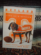 Neyland Life of a Stadium by Barry Parker (2000, Hardcover) image 2