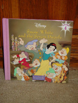 Disney's Snow White And The Seven Dwarfs Vilume 4 image 4