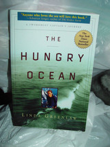 The Hungry Ocean by Linda Greenlaw image 1