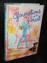 Generations of the Heart by Viqui Litman 2002, Hardcover image 3