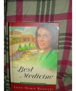 The Best Medicine Guideposts  Anne Marie Rodgers By Hope Haven - $8.00