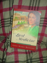 The Best Medicine Guideposts  Anne Marie Rodgers By Hope Haven image 3