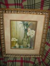 Jennifer Hollack Genuine Wood Product Floral Still l From JoAnn image 1