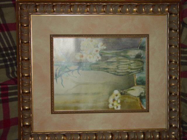 Jennifer Hollack Genuine Wood Product Floral Still l From JoAnn image 7
