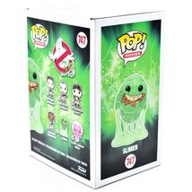 Funko Pop! Movies Ghostbusters 35 Slimer with Hotdogs #747 Vinyl Figure image 4