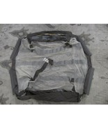 Graco Pack N Play Replacement Clip On Mesh Bassinet Insert no Poles Brow... - $44.54
