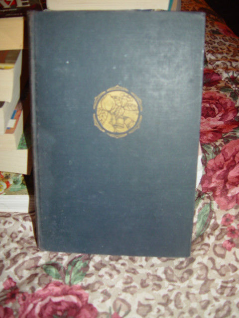The Shorter Poems of Robert Browning  1934 2nd Printing