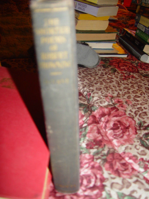 The Shorter Poems of Robert Browning  1934 2nd Printing image 5