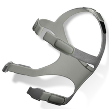 Medium-Large Fisher & Paykel Simplus Cpap Mask Replacement Headgear & 2 Clips - $16.95