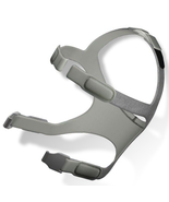 Fisher & Paykel Simplus Cpap Mask Replacement Headgear Medium-Large & 2 Clips - $16.95