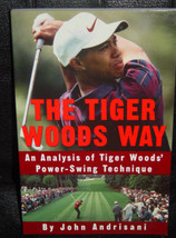 The Tiger Woods Way An Analysis of Tiger Woods' Power-Swing Technique image 1