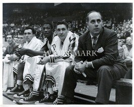 Bill Russell Red Auerbach Bob Cousy Boston Celtics EOS 18X24 W Basketbal... - $35.95