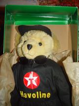 Speedy Texaco Havoline Racing Bear 4th Edition 2000 The Bear Box image 2