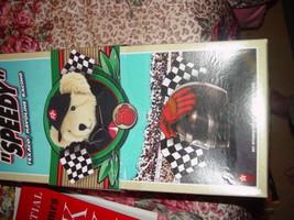 Speedy Texaco Havoline Racing Bear 4th Edition 2000 The Bear Box image 4