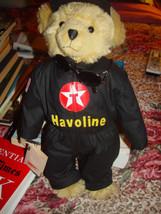 Speedy Texaco Havoline Racing Bear 4th Edition 2000 The Bear Box image 3