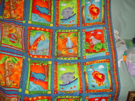 Baby - Kids Blanket With Animal  Print image 5