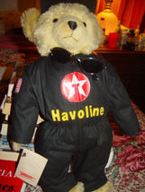 Speedy Texaco Havoline Racing Bear 4th Edition 2000 The Bear Box image 7
