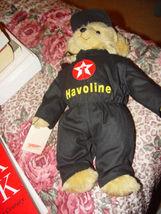 Speedy Texaco Havoline Racing Bear 4th Edition 2000 The Bear Box image 9
