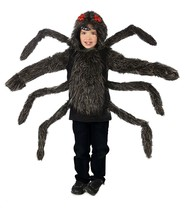 Princess Paradise Tarantula Spider Hoodie Kids Childrens Halloween Costu... - $57.99