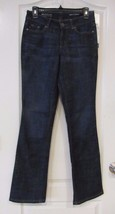 Lee Modern Fit Curvy Bootcut No Gap Waist Jeans Women's  Sz 4 M NWT MSRP$40 - $25.02