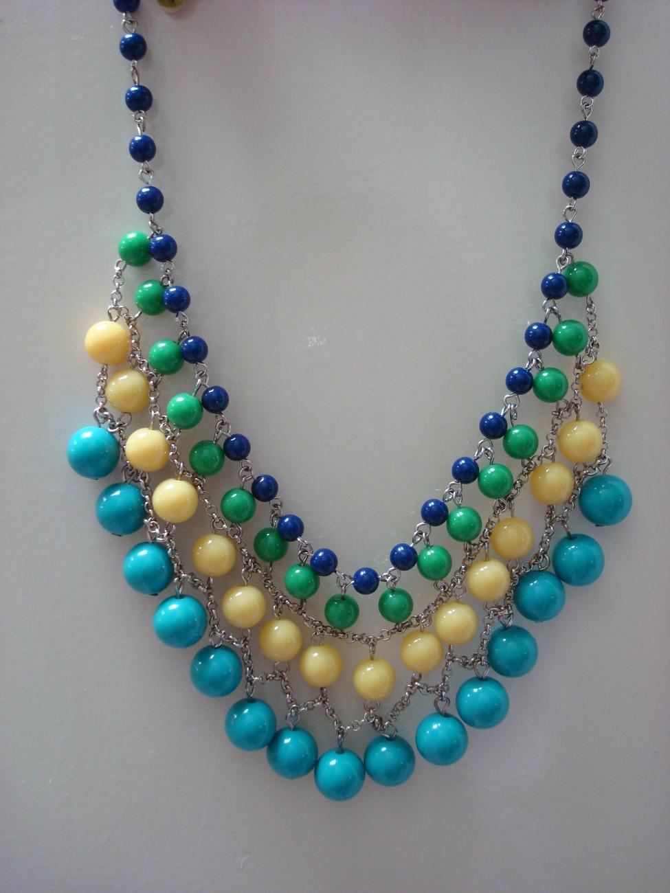 very cute necklace.. free shipping Bonanza