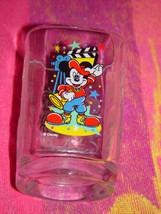 Celebration Walt Disney World 2000 Glass From McDonald's With Mickey - $17.00