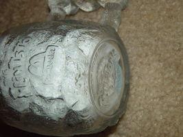 "1993 McDonald's The Flintstones Rocky Road Glass Mug 3 1/4""Tall image 8"