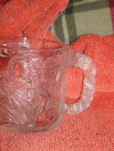 McDonald's Batman Forever Two Face 1995 Glass Cup/Mug image 3