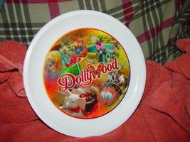 Dolly Pardon DollyWood Plastic Souvenir Plate image 6