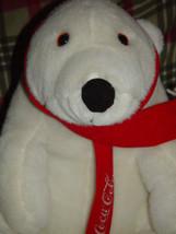 1993 Coca Cola Coke Polar Bear image 4