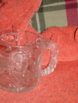 McDonald's Batman Forever Two Face 1995 Glass Cup/Mug image 6