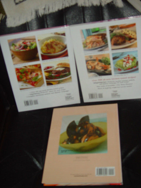 Weight Watchers Five Star Recipes, Shortcut, Annual Recipes For Success Set of 3 image 5