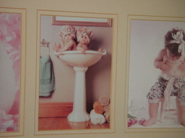 Anne Geddes Orignal Babies, Bathroom, Baby in Egg, Looking For Bellybutton image 3