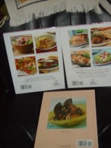 Weight Watchers Five Star Recipes, Shortcut, Annual Recipes For Success Set of 3 image 8