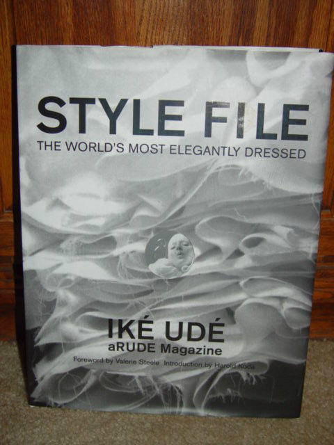 Style File The World's Most Elegantly Dressed image 3