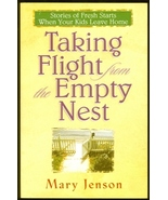 Taking Flight from the Empty Nest - $4.95