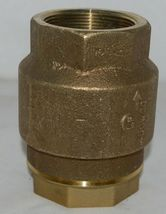Watts LF600 Series Silent Check Operation Valve Prevents Water Hammer 0555180 image 4