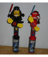 M&Ms Star Wars Toy Candy Fans - $9.99