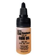 G-96 Synthetic CLP Gun Oil 0.5 oz. - $6.95