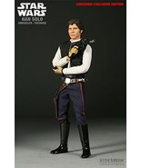 Sideshow Heroes of The Rebellion Collectibles Star Wars Deluxe 12 Inch A... - $344.51