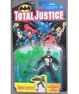 DC Comics Total Justice Green Lantern action figure - $11.99