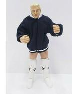 Fabulous Freebids  WWE Jakks Classic Superstars Wrestling Action Figures... - $23.38