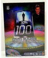 Mattel 1 vs 100 DVD Game Never Been Opened 2007 Bob Saget TV Show 13 & Up - $21.99