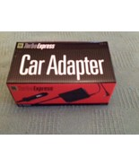 Turbo Express Car Adapter NIB - $39.60