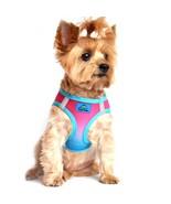 American River Choke Free Dog Harness Ombre Collection - Sugar Plum - $17.99
