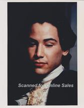 Keanu Reeves Dangerous Liaisons 8X10 Photo - $5.99