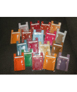 Scentsy Car Bar (new) WEATHERED LEATHER - $8.93