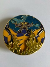 Chernabog Fantasia Dark Tales DSSH Disney Studio Store Hollywood LE300 Pin - $29.69